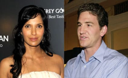 Padma Lakshmi vs. Adam Dell: Sides Speak Out