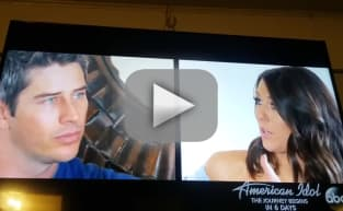 The Bachelor: Arie Luyendyk Jr. Dumps Becca Kufrin
