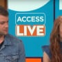 Jeremy roloff and audrey roloff on access live