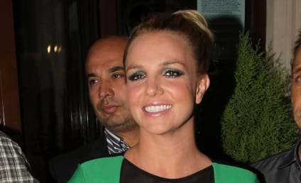 Britney Spears, Fernando Flores Settle Lawsuit