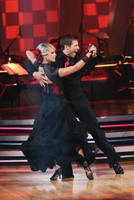 Jake Pavelka Dancing