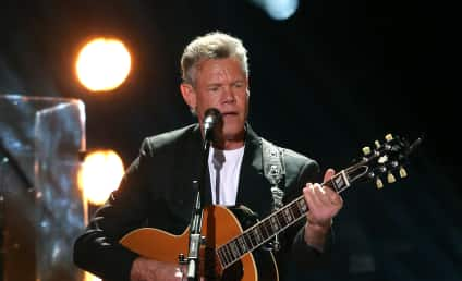 Randy Travis Hospitalized, in Critical Condition Due to Heart Ailment