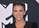 Ruby Rose: Kicked Out of Restaurant After Throwing Fries at Bartender