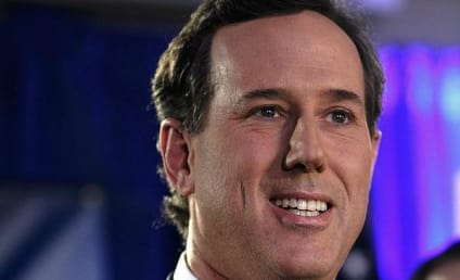 Rick Santorum's Daughter Hospitalized; Duggar Family Fills in For Candidate on Campaign Trail