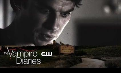 The Vampire Diaries Episode Promo: A Night of Terror