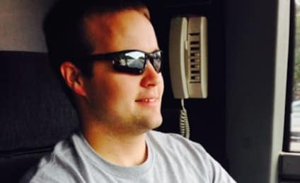 Josh Duggar: Forced to List All the Women He Slept With or Talked to Under Oath!