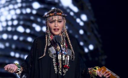 Madonna Gets DESTROYED for Bizarre, Self-Serving Aretha Franklin Tribute