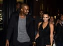 Alexis Phifer Confirms Break Up with Kanye West