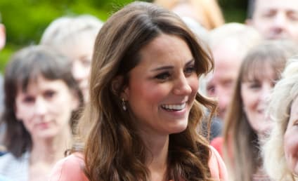 Kate Middleton Pregnancy Fashion: All Hail the Duchess of Style!