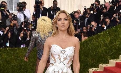 Kate Hudson: 2016 Costume Institute Gala