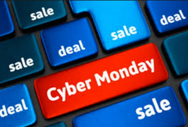cyber monday 2016 what are the best deals the hollywood gossip. Black Bedroom Furniture Sets. Home Design Ideas