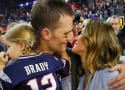 Gisele Celebrates Patriots Victory with Dancing, Screaming, Extreme Selfie-Taking