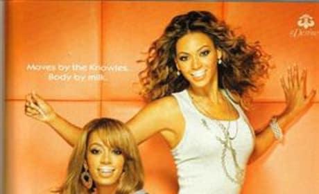 Beyonce, Got Milk
