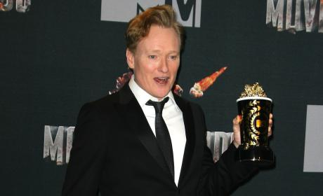 Conan the Host