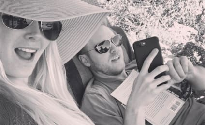 Heidi Montag and Spencer Pratt: We're Having a Baby...