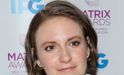 Lena Dunham Issues Formal Apology to Odell Beckham Jr.