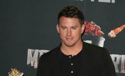 Channing Tatum Cast as Gambit in X-Men Films