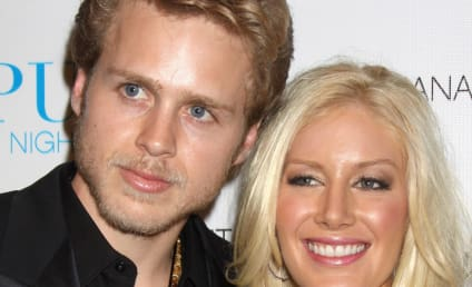 Spencer Pratt-Heidi Montag Sex Scene: Banned From Celebrity Big Brother!