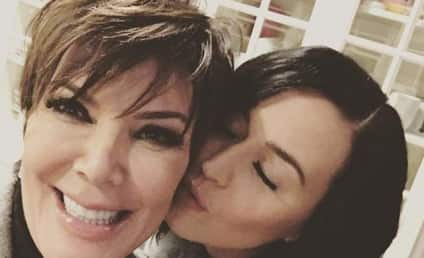 Kris Jenner and Katy Perry: Still Total Besties!