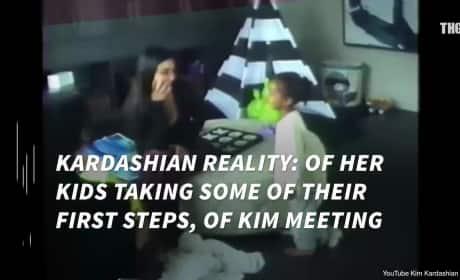 Kim Kardashian: Back on Social Media!