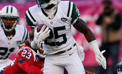 Joe McKnight, Former NFL Running Back, Shot and Killed