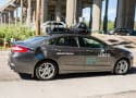 Uber Self-Driving Car Involved in Fatal Collision