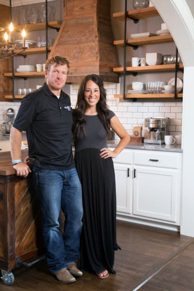 Fixer Upper Duo