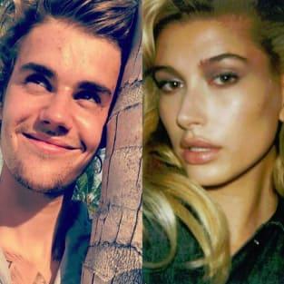 Justin Bieber, Hailey Baldwin Split