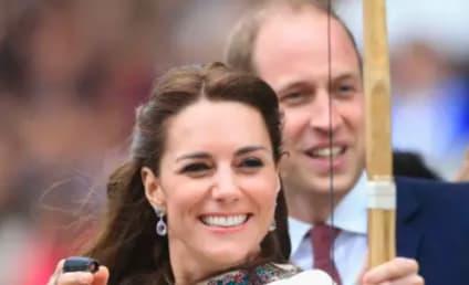 Kate Middleton Turns 36, Remains Regal AF