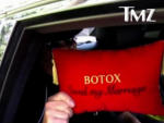 Botox Saves My Marriage