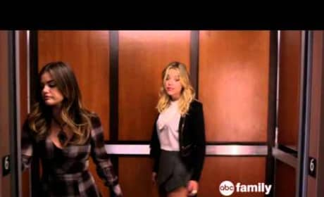 Pretty Little Liars Season 5 Episode 21 Promo