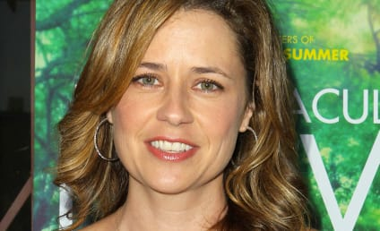 Jenna Fischer: Pregnant with Second Child!