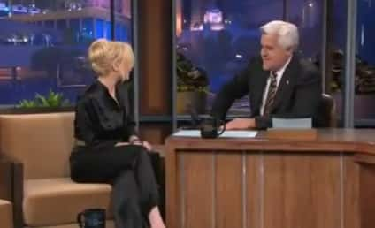 Lindsay Lohan on The Tonight Show: Open, Honest, Possibly Even Contrite!