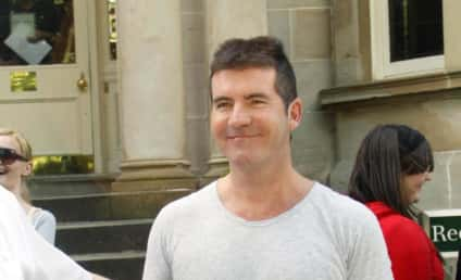 Simon Cowell: Rich, Remaining on American Idol