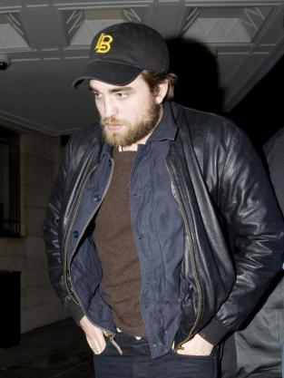Fully Bearded