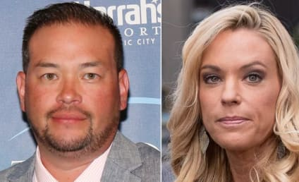 Jon & Kate Plus H8: Inside Their Twisted Battle For Hannah