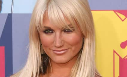 Brooke Hogan Nude Pics in Playboy: Delayed!