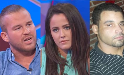 Nathan Griffith: Jenelle Evans Sucks in Bed, Deals Heroin, Cuts Herself & Bangs Kieffer Delp!