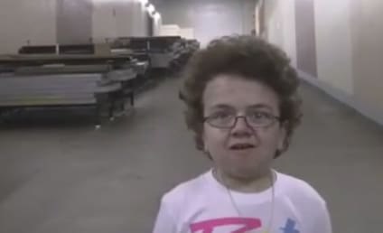 Keenan Cahill Recruits Glee Cast Members for Latest Cover