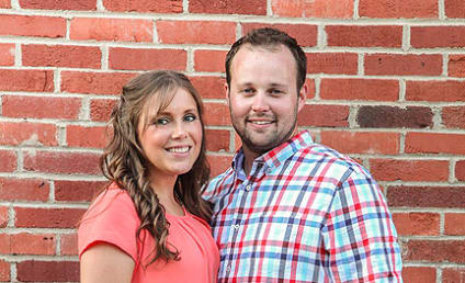 Anna Duggar: I'm Gonna Divorce Josh Duggar ... For Real This Time!