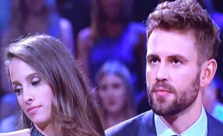 Nick Viall and Vanessa Grimaldi on After the Final Rose