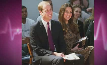 """Kate Middleton Voicemails Hacked; Prince William Calls Her """"Babykins"""""""