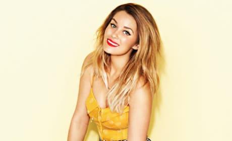 Sexy Lauren Conrad