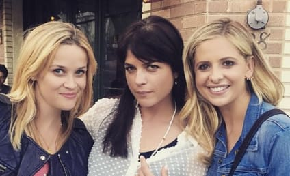 Cruel Intentions Stars Unite, Remain Gorgeous