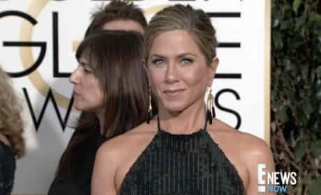 Jennifer Aniston Reveals Beauty Secret: What Is It???