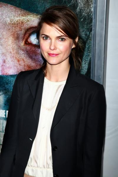 Keri Russell Pic