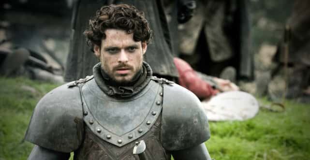 Edward IV Inspired Robb Stark AND Robert Baratheon!