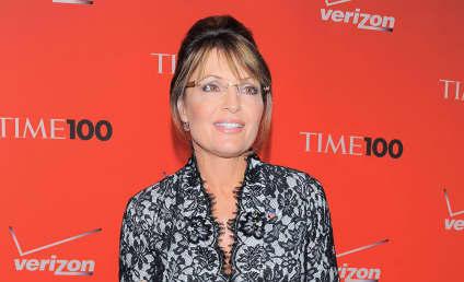 Tina Fey as Sarah Palin: Take Two!