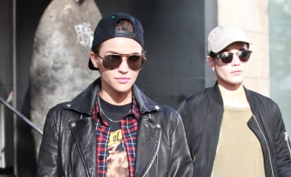 Ruby Rose, Emma Stone & More: Star Sightings 12.16.2015