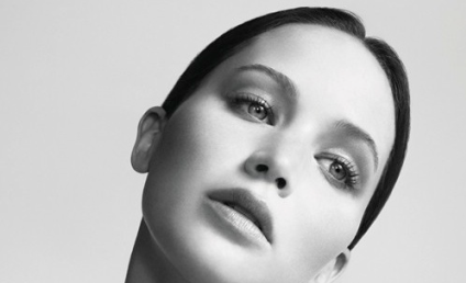 Jennifer Lawrence Dior Pics: Gorgeous!